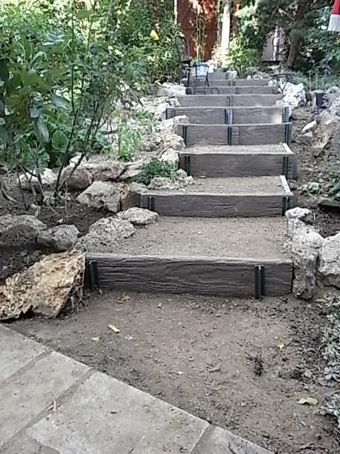 jardin des `MAL`AKHIM  Lysiane:historique_jardin:r0027895