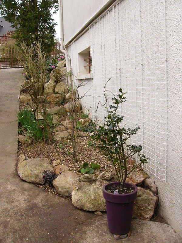 jardin des `MAL`AKHIM  Lysiane:visite_du_jardin:2009:p1290572_red